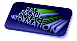 Data Backup Storage Information